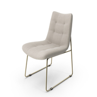 Alice Dining Chair PNG & PSD Images