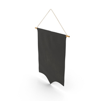 Hanging Banner PNG & PSD Images