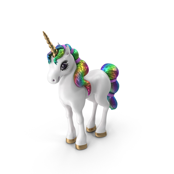 Unicorn PNG & PSD Images
