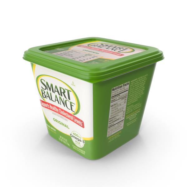 Smart Balance Original PNG & PSD Images