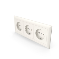 Wall Socket Outlet PNG & PSD Images