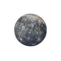 Mercury Planet PNG & PSD Images