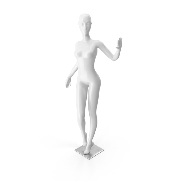 Mannequin PNG & PSD Images