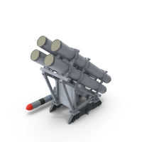 Mk141 Missile Launcher PNG & PSD Images
