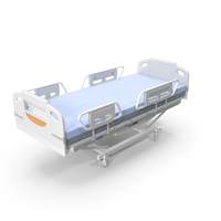 Hospital Bed PNG & PSD Images