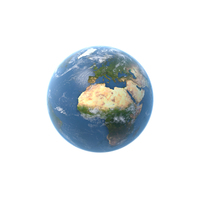 Planet Earth PNG & PSD Images
