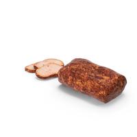 Pork Loin Sliced PNG & PSD Images