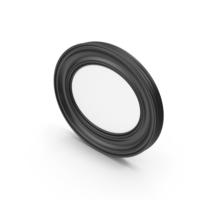 Oval Frame PNG & PSD Images