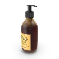 Bastide Hand Wash PNG & PSD Images