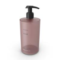 Byredo Rose Hand Wash PNG & PSD Images