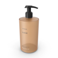 Byredo Suede Hand Wash PNG & PSD Images