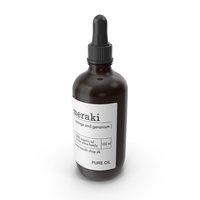 Meraki Pure Oil PNG & PSD Images