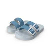 Children's Sandals PNG & PSD Images