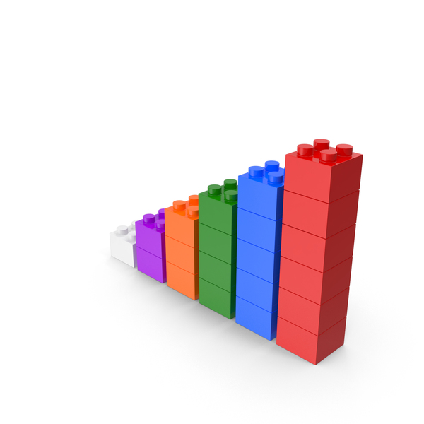 Lego Chart PNG & PSD Images