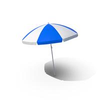Beach Umbrella PNG & PSD Images