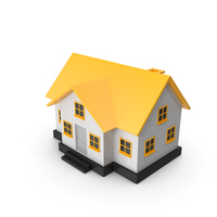 Mini House PNG & PSD Images