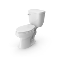 Toilet  Closed PNG & PSD Images