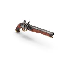 Revolutionary War Gun PNG & PSD Images