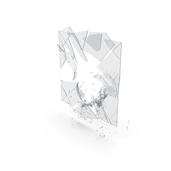 Broken Glass PNG & PSD Images