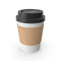 250ml Coffe Cup PNG & PSD Images