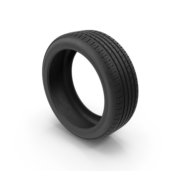Radial Car Tire PNG & PSD Images