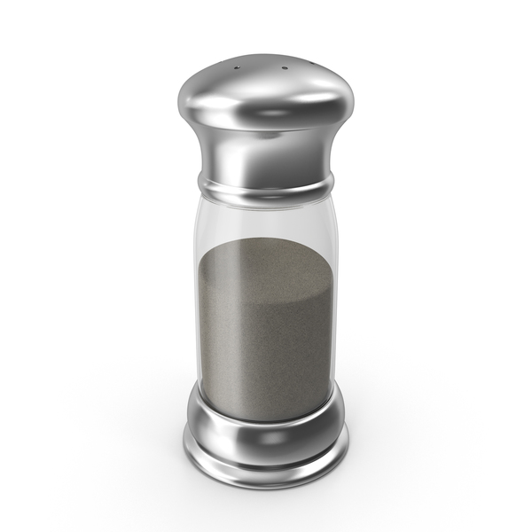 Pepper Shaker PNG & PSD Images