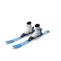 Alpine Shoes & Ski Parallel PNG & PSD Images