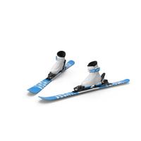 Alpine Shoes & Ski PNG & PSD Images