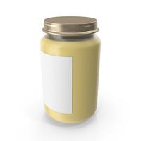 Large Food Jar PNG & PSD Images