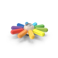Rattle Toy PNG & PSD Images