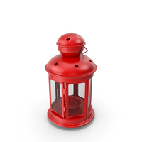 Red Lantern PNG & PSD Images