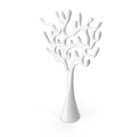 Tree Sculpture PNG & PSD Images