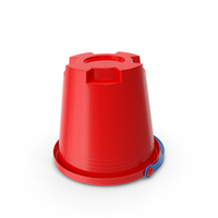 Toy Bucket PNG & PSD Images