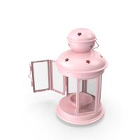 Pink Lantern PNG & PSD Images