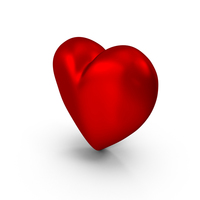 Love Heart PNG & PSD Images