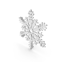 Snowflake Ice PNG & PSD Images