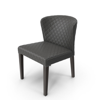 Dining Chair Curran PNG & PSD Images