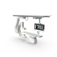 X-Ray Scanner PNG & PSD Images