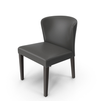 Curran Dining Chair PNG & PSD Images