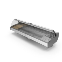 Viessmann TectoServe SL1 Refrigerated Cabinet PNG & PSD Images