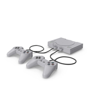 No Brand Playstation Classic PNG & PSD Images
