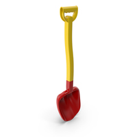 Toy Spade PNG & PSD Images
