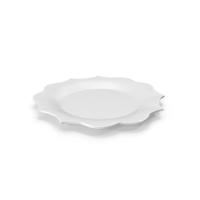 Ceramic Plate PNG & PSD Images