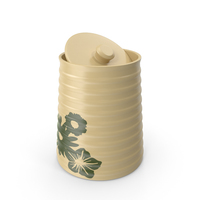 Spice Canister PNG & PSD Images