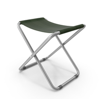 Fishing Folding Chair PNG & PSD Images