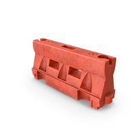 Street Barrier PNG & PSD Images