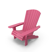 Beach Lounger PNG & PSD Images