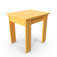Beach Table PNG & PSD Images