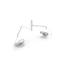 Surgical Lamp PNG & PSD Images