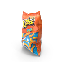 Cheetos Puffs PNG & PSD Images